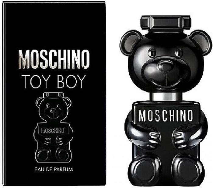 Moschino Toy Boy Eau de Parfum 6W08 50ML