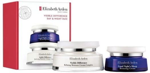 Elizabeth Arden Visible Difference Set 100ml