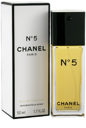 Chanel No. 5 50ml