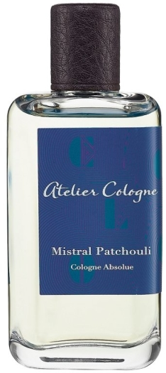 Atelier Cologne Mistral Patchouli Cologne Absolue EdP 100ml