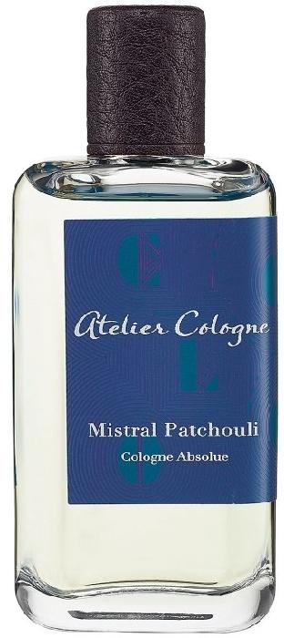 Atelier Cologne Mistral Patchouli Cologne Absolue EdP 100ml