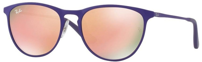 Ray-Ban Junior RJ9538S252/2Y50 Sunglasses 2017
