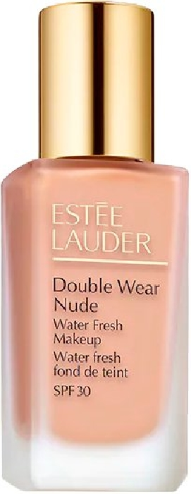Estée Lauder Double Wear Nude Water Fresh Makeup SPF30 2c2 Pale Almond 30ml