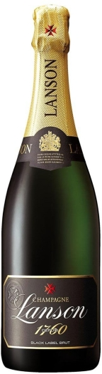 Lanson Black Label 0.75L