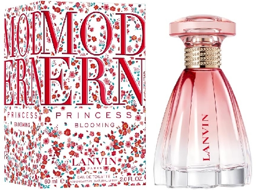 Lanvin Modern Princess Blooming 60ML