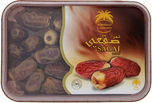 Siafa Sagai Regular 400g