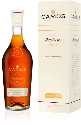 Camus VSOP Borderies 1L