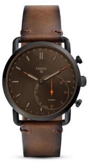 Fossil Hybrid Smartwatch Q Commuter FTW1149