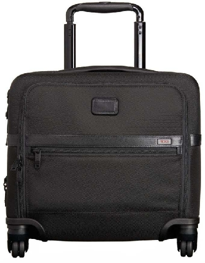 Tumi 026624D2 4 Wheel Compact Brief