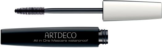 Artdeco All in One Mascara Waterproof N71 Black 10ml