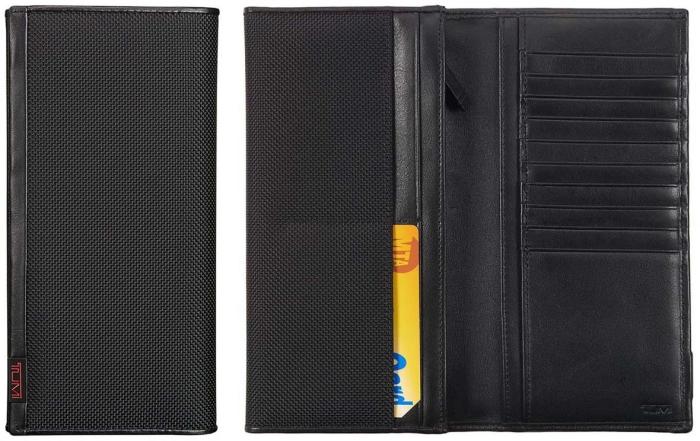 Tumi 0119243DID Breast Pocket Wallet
