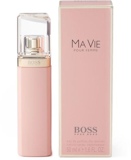 Boss Ma Vie L'Eau EdT 50ml