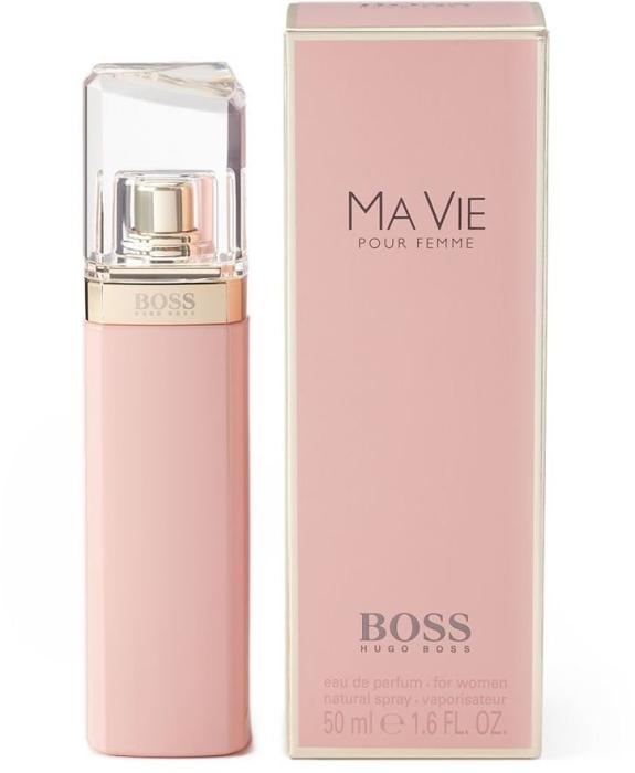Boss Ma Vie L'Eau 50ml