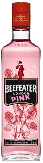 Beefeater Pink Gin 37.5% 1L