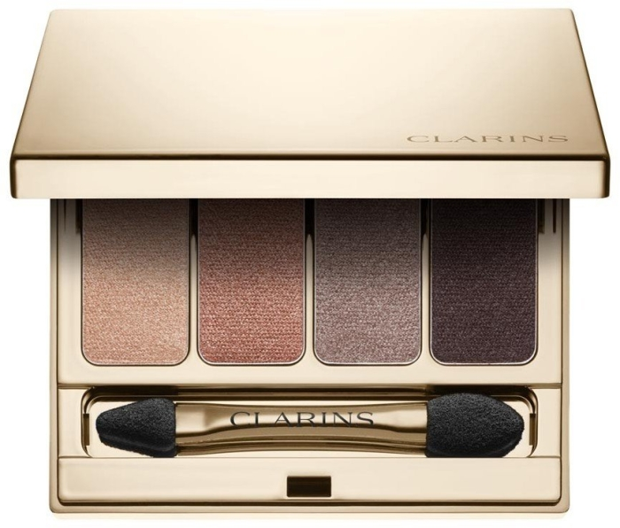 Clarins Eye Shadows Palette N01 Taupe 5.8g