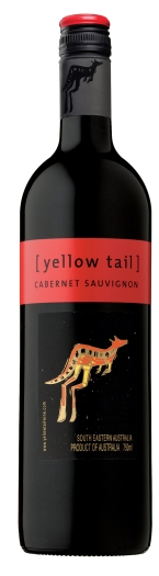 Yellow Tail Cabernet Sauvignon 0.75L