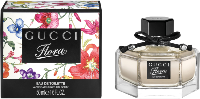 Gucci Flora EdT 50ml