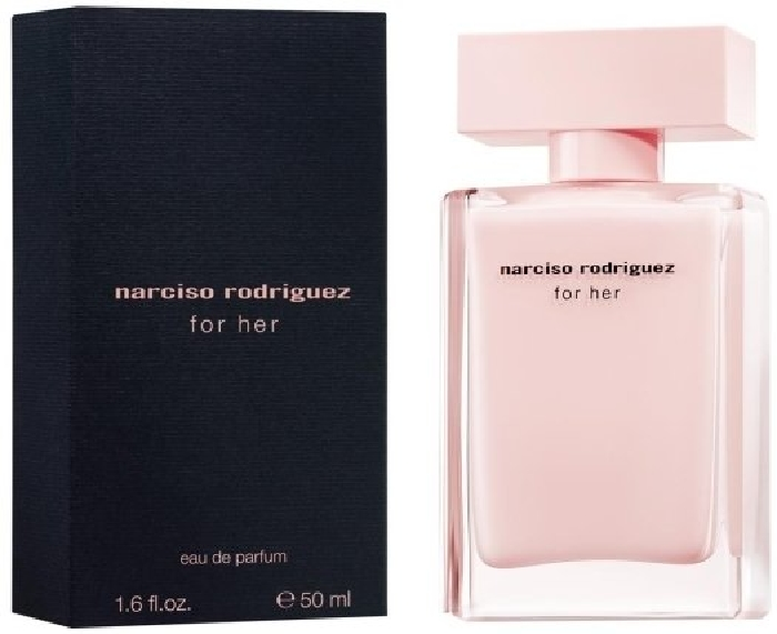 Narciso Rodriguez For Her EdP 50ml