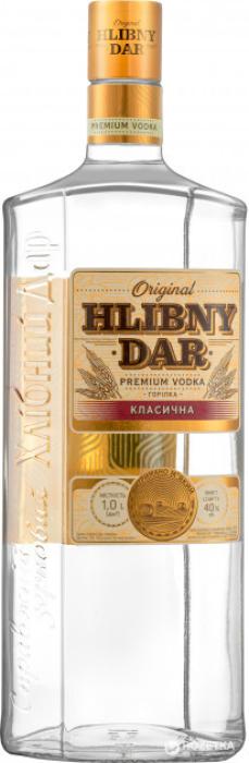 Hlibny Dar Classic 1L