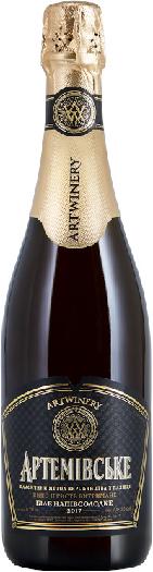Krimart Sp.Wine Brut Brut 12,5% 0.75L