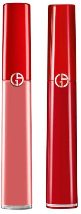 Armani Lipstick Set 2x6.6ml