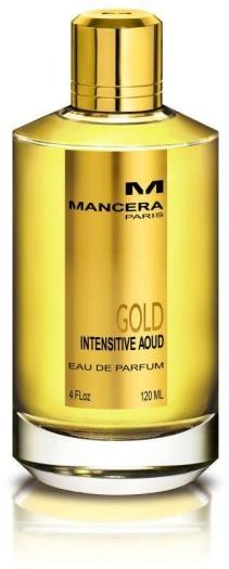Mancera Gold Aoud 120ml
