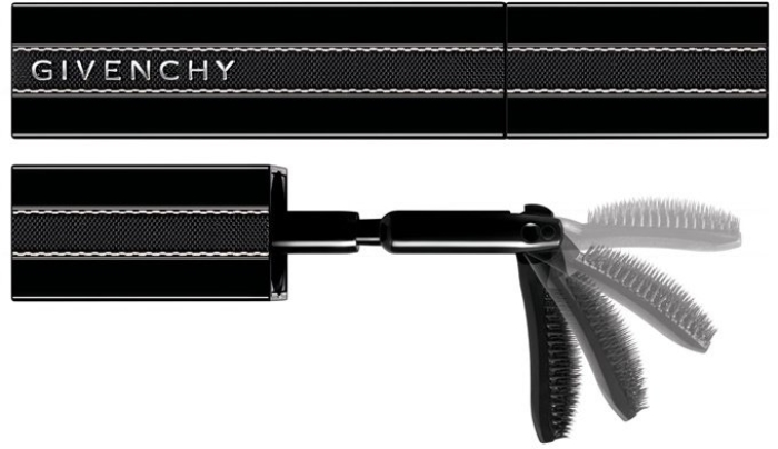 Givenchy Noir Interdit Mascara N9 Deep Black 9g