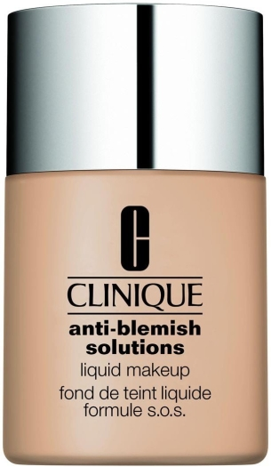 Clinique Anti-Blemish Solutions Liquid Makeup N4 Fresh Vanilla 30ml