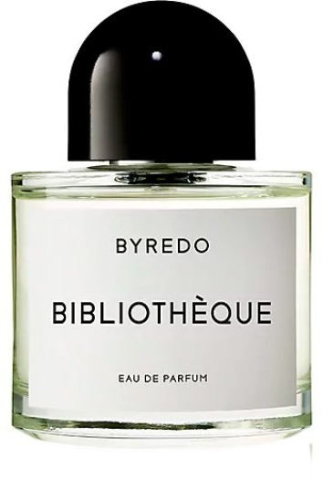 Byredo Bibliotheque EdP 100ml