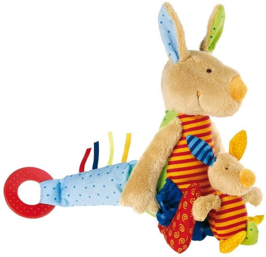 Sigikid Baby Active Kangaroo