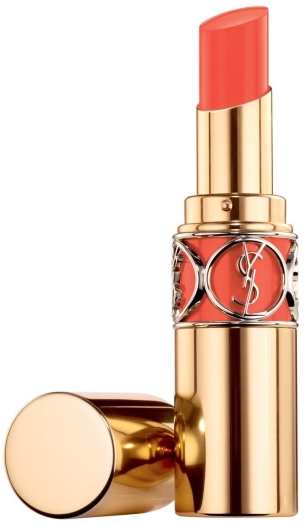 Yves Saint Laurent Rouge Volupté Shine Lipstick N°30 Coral Ingenious 4g