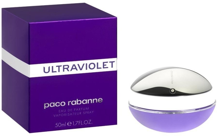 Paco Rabanne Ultraviolet 50ml