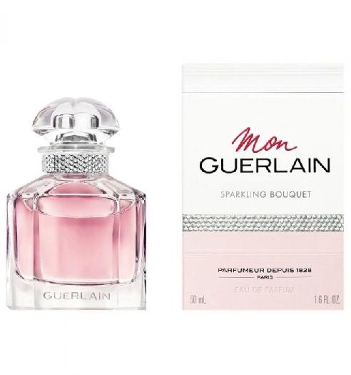 Guerlain Mon Guerlain Sparkling Bouquet Eau De Parfum 50ml