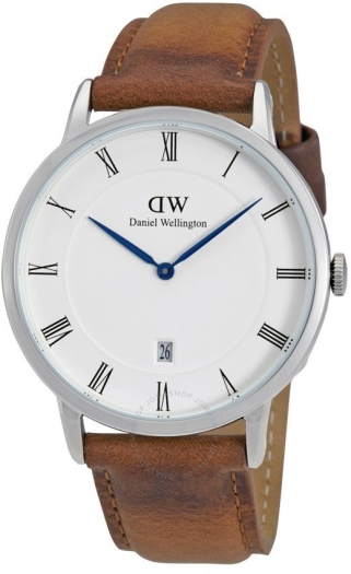 Daniel Wellington DW00100116 38 Dapper Durham Men's Watch