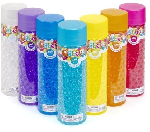 Orbeez Grown Orbeez Classic Color Assortment 1.5kg