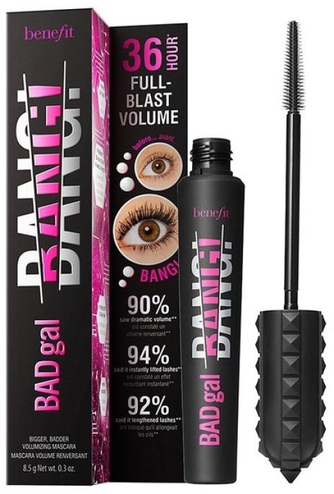 Benefit Badgal Bang Volumizing Mascara 8.5g
