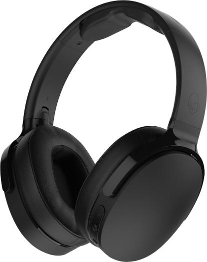 Skullcandy Hesh 3 Wireless Over-Ear Headphones Black 200g
