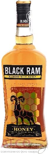 Black Ram Honey 35% 1L