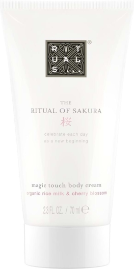 Rituals The Ritual of Sakura Body Cream 70ml
