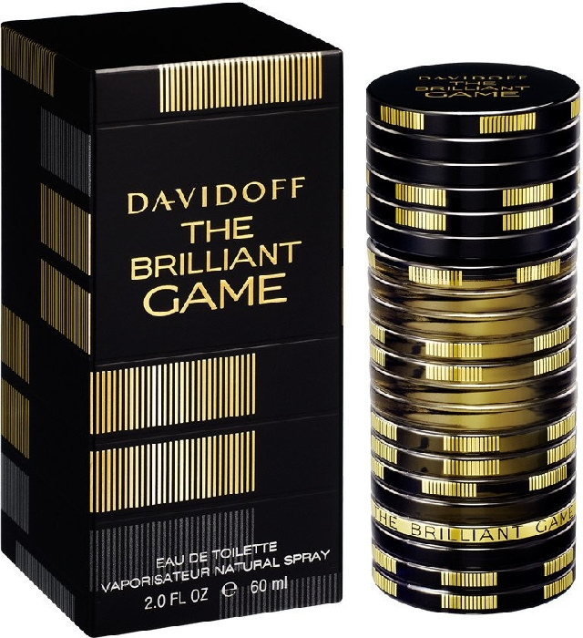 Davidoff The Brilliant Game 60ml