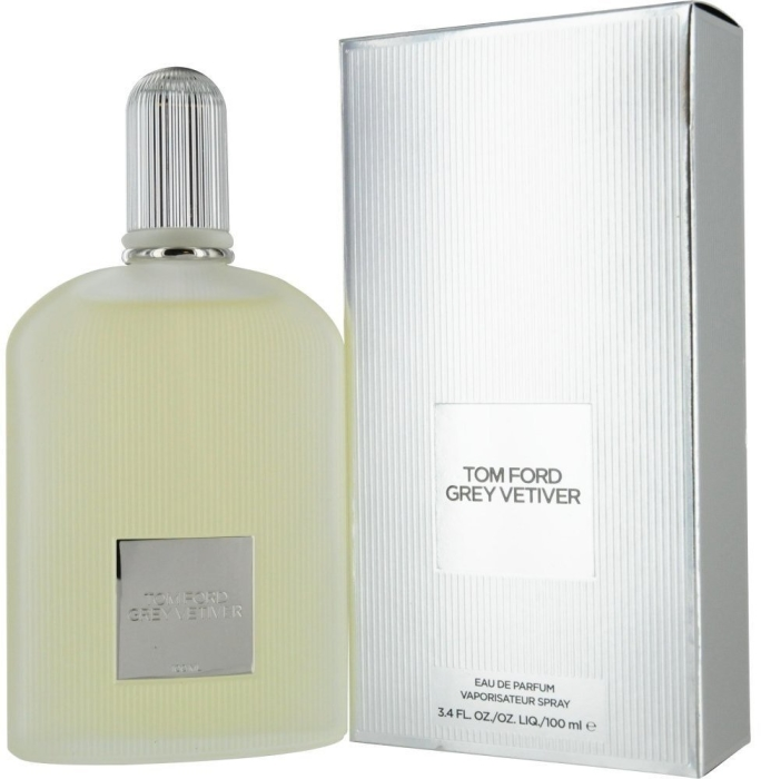 Tom Ford Grey Vetiver EdP 100ml