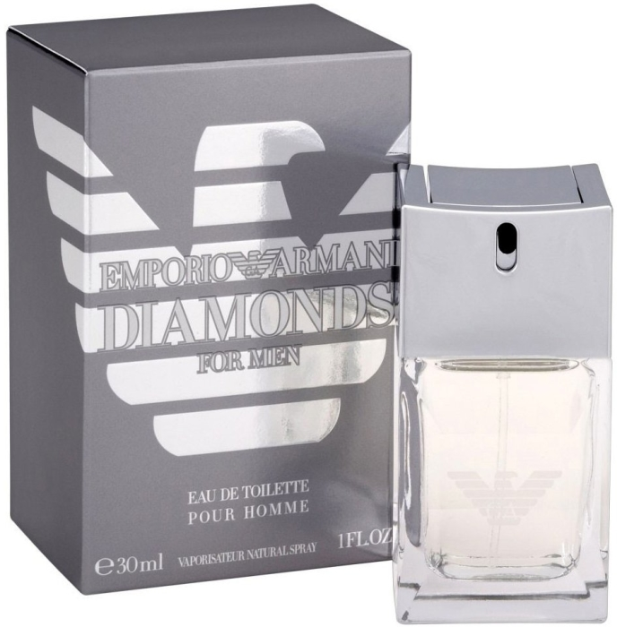 Giorgio Armani Emporio Diamonds For Men 30ml