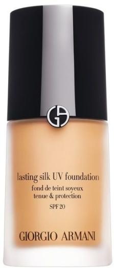 Giorgio Armani Lasting Silk UV Foundation N6.5 30ml