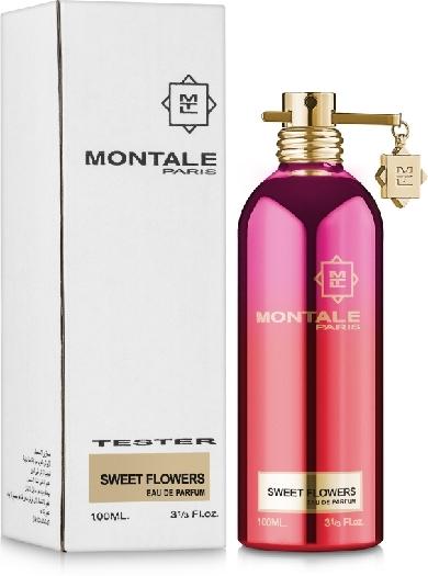 Montale Sweet Flowers Sweet Flowers Eau de Parfum 456715 100ML