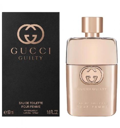 Guilty Pour Femme 99350078773 EDTS 50ml