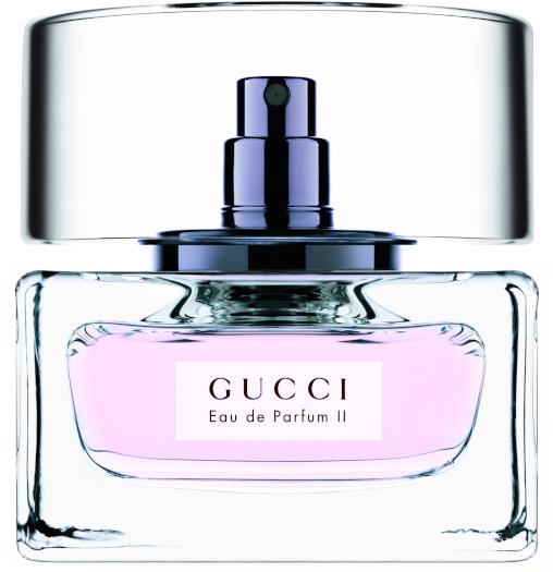 Gucci Eau de Parfum II EdP 50ml