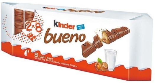 Kinder Big Bueno 344g