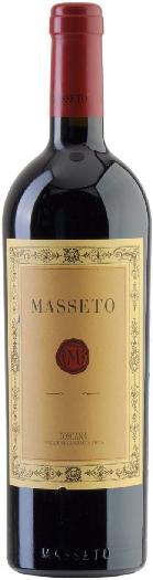 Masseto Toscana IGT 2014 14% 0.75L