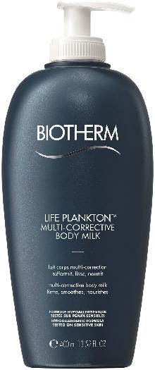 Biotherm Life Plankton Multi-Corrective Body Milk LB255500 400ML