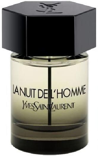 Yves Saint Laurent La Nuit de l'Homme Intense 60ml